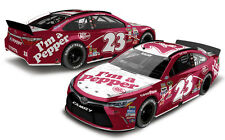 2016 DAVID RAGAN #23 DR. PEPPER DARLINGTON 1:64 ACTION NASCAR DIECAST IN STOCK
