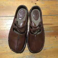 "Planet Shoes ""Sophie"" Size 7"