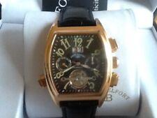 Andre Belfort Royale Automático. Cepillos Reloj. reducción final