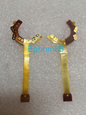 2 PCS LENS Shutter Flex Cable For Canon PowerShot S95 Digital Camera Repair Part