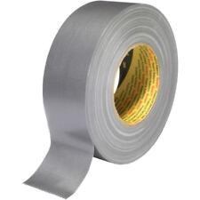 3M 389 Premium-Gewebeklebeband, Farbe silber B:50 mm x L:50 m