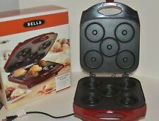 Bella Spiral Cake Maker Red Original Box
