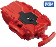 TAKARA TOMY RED Beyblade BURST String Launcher BeyLauncher B-108 - USA SELLER!