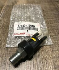 Genuine OEM Toyota Lexus Air Control Valve Assembly 17630-16040 Fast Shipping