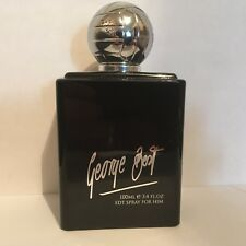 "George Best Silver Edition Aftershave for Men 100ml EDT  ""as in photo"""
