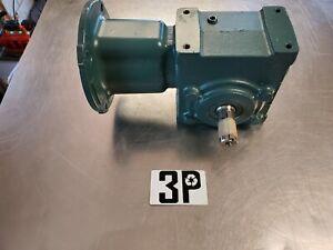 Dodge Tigear 2 20A20R14 Ratio 20:1 Gear Reducer