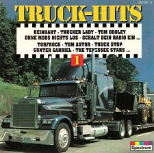 TRUCK HITS VOL. 1 / CD