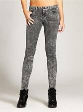 Guess NWT Brittney Mid-Rise Denim Legging in Guinevere Wash jeans pants size 26