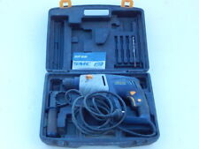 GMC Rotary Hammer drill 750W Electric corded