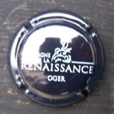 capsule de champagne jeroboam de la renaissance N°11