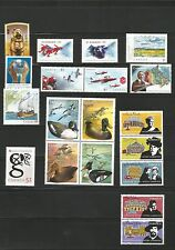 CANADA COLLECTION 2006      MNH