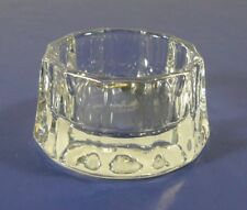 Paloma Picasso Villeroy & Boch Crystal Mustard Pot Replacement Bottom