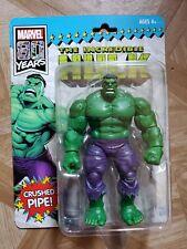 Marvel Legends Hulk 80 Years
