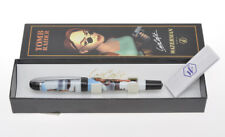 Waterman Lara Croft TOMB RAIDER penna stilografica da collezionare 1996-99
