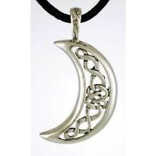 Celtic Moon Amulet ~ Magick Wicca Pagan