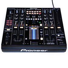 Pioneer DJM 2000 4 Kanal DJ Mixer mit Effekten & Touchscreen (19% MwSt ausgew.)