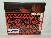 Kenny Dorham Afro-Cuban Sealed New Vinyl LP 1535 Blue Note Reissue