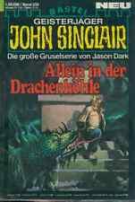 John Sinclair 01. Auflage Nr. 0233