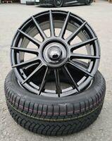 18 Zoll MM04 Felgen für Mercedes GLA GLK GLB V Klasse A45 Vito Viano 638/2 638