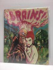 David Hartman Return of the Living Dead Bam Box Horror 8x10 print 1 UP 167/250