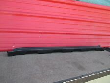 10 11 12 13 Subaru Outback Right Side Rocker Panel OEM 2010 2012 2013 NEW