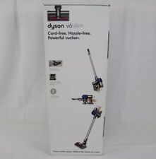 Dyson V6 Slim Cordless Vacuum Cleaner BRAND NEW FACTORY SEALED Free Shipping