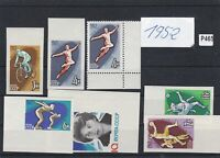 russia mint never hinged and imperf  collectable stamps ref r12305