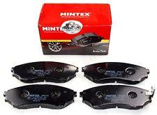 Mintex Pastillas De Freno Eje Delantero Para Ford Mazda MDB2778 (imagen real de parte)