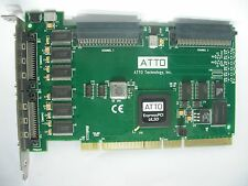 ATTO Express PCI UL3D 0079-PCBX-001  PCBC FR4M1