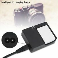 Replacement Camera Battery Charger for Canon LP-E8 EOS 550D / 600D / 650D / 700D