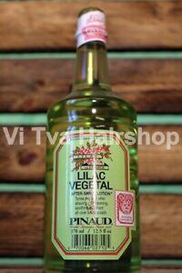 Pinaud Clubman Lilac Vegetal After Shave Lotion | Rasierwasser mit Lavendel