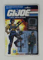 GI Joe Low-Light 1991 action figure