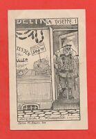La disette - Convoitise !  - Editions MR BORDES   (K1003)