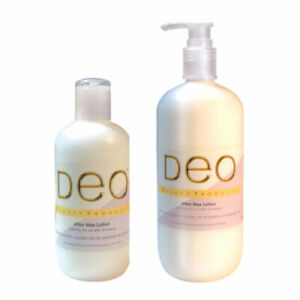 Deo After Wax Lotion 250ml, 500ml