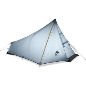 3F UL GEAR 740g Ultralight Camping Tent | 1 Person