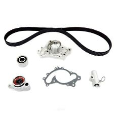 Engine Timing Belt Kit with Water Pump US Motor Works USTK257A