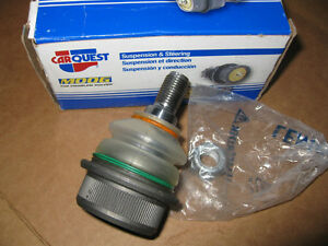 MOOG Problem Solver Germany K9139 Ball Joint CARQUEST Mercedes Benz W126 300SD