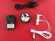 Professionale Contatto Microfono Super Muro Spia Audio Auricolari *Ascolto