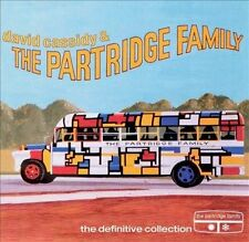 The Partridge Family -  The Definitive Collection - Like New Cd