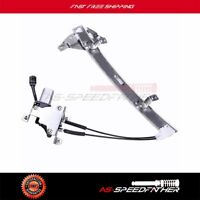 High Quality Window Regulator w/ Motor for Buick Century Regal Front Driver Side