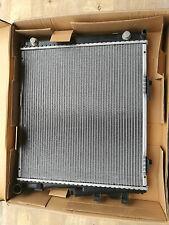 DESTOCKAGE ! Radiateur MERCEDES BENZ CLASSE E W124 E300 E280 E320 nissens 62684