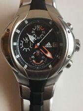 ADIDAS Stainless Steel ANALOG Stop Watch ADP 1522 Sport Quartz Movement