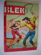 BLEK n° 277 - Le petit Duc  - 20 janvier 1975 - LUG -