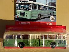 n° 90 BROSSEL BL55 Autobus et Autocar du Monde SAINT AMAND LES EAUX 1/43 NEUF