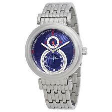 Lucien Piccard Polaris Dual Time Mens Watch 10618-33