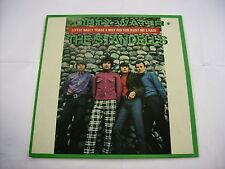 STANDELLS - DIRTY WATER - LP VINYL EXCELLENT CONDITION 1983