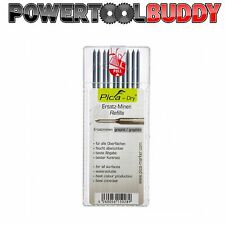 Pica 4030 DRY Refills For Pencil Graphite Markers 10 x Black 4030REFILLS