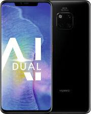 Huawei Mate 20 Pro Single Sim Black, TOP Zustand