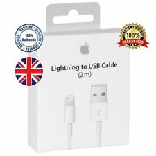 Apple iPhone Lightning to USB Cable (2m) - New Superfast delivery UK 22% off