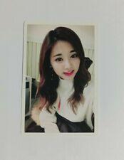 Twice Twicecoaster Lane 2 Tzuyu Preorder Photocard